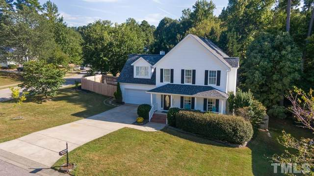 1288 Miracle Drive, Wake Forest, NC 27587 (#2405962) :: Marti Hampton Team brokered by eXp Realty