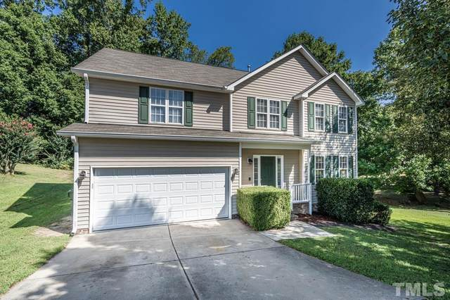 4801 Windmere Chase Drive, Raleigh, NC 27616 (#2406095) :: Southern Realty Group