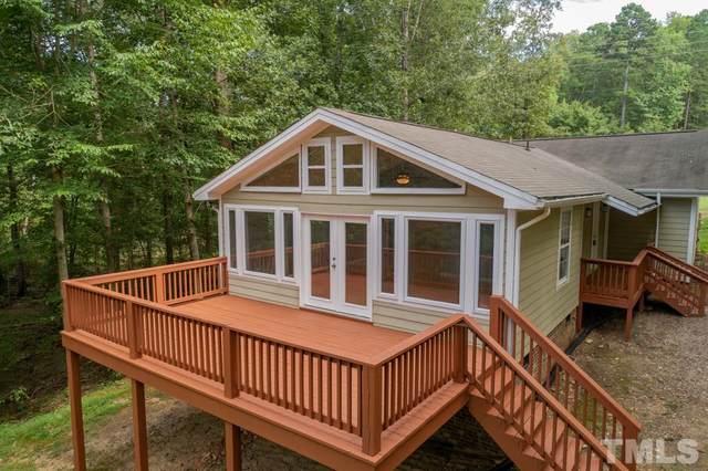 419 Cherokee Trail, Clarksville, VA 23927 (#2406100) :: Bright Ideas Realty