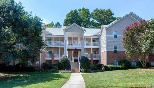 614 Glenolden Court #614, Cary, NC 27513 (#2406144) :: Marti Hampton Team brokered by eXp Realty