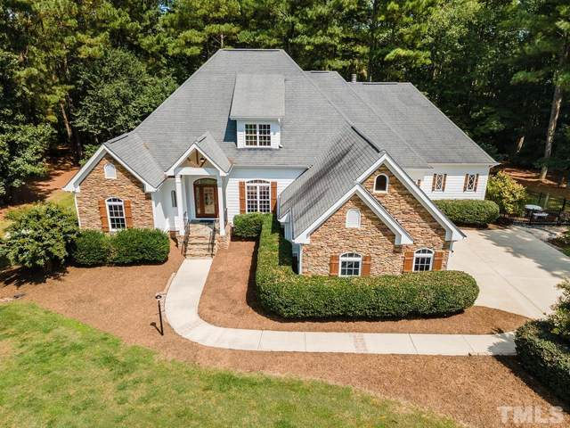 1736 Whispering Meadows Drive, Zebulon, NC 27597 (#2406157) :: Bright Ideas Realty