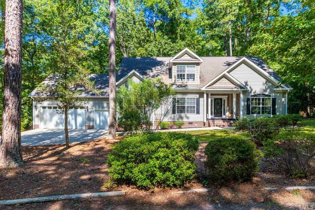 6085 & 6086 Dunes Drive, Sanford, NC 27332 (MLS #2406160) :: On Point Realty