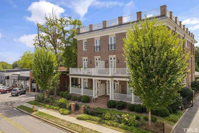 2011 Fairview Road #300, Raleigh, NC 27608 (#2406296) :: The Blackwell Group