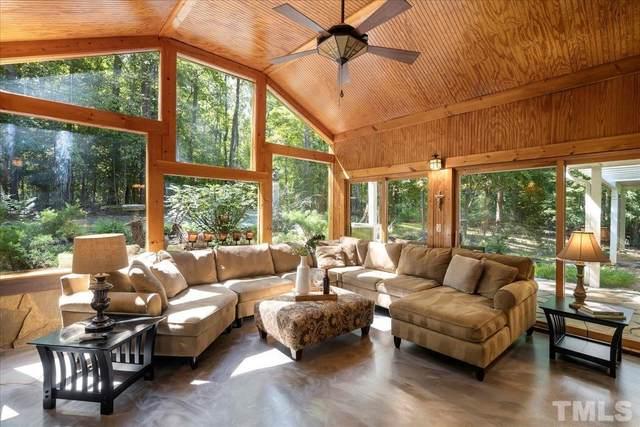 250 Silene, Pittsboro, NC 27312 (#2406347) :: Dogwood Properties