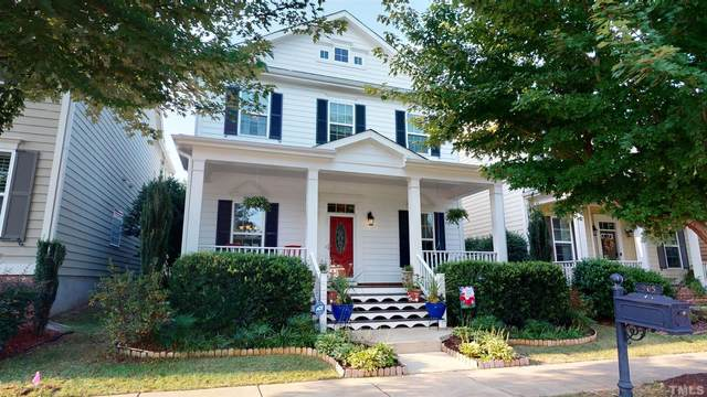 905 Chapanoke Road, Raleigh, NC 27603 (#2406365) :: Bright Ideas Realty
