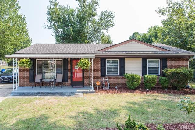 3113 Woodbine Court, Raleigh, NC 27610 (#2406369) :: The Beth Hines Team