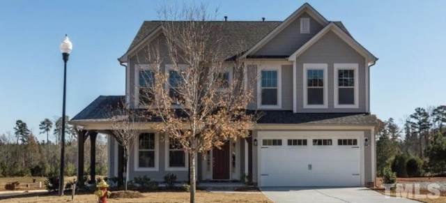 254 Millbrook Drive, Pittsboro, NC 27312 (#2406397) :: Triangle Just Listed
