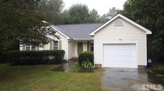 100 Spencers Gate Drive, Youngsville, NC 27596 (#2406513) :: The Beth Hines Team