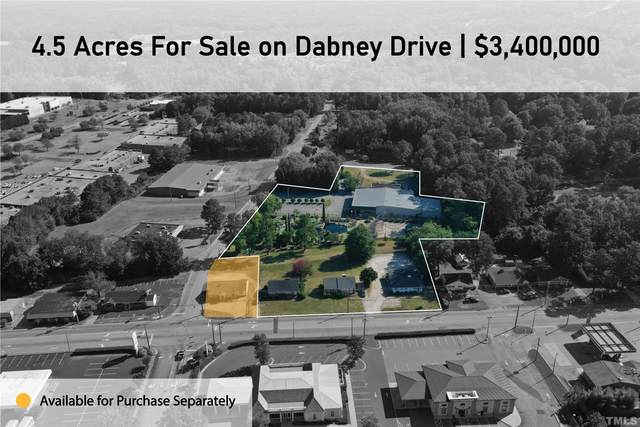 1230 Dabney Drive, Henderson, NC 27536 (#2406581) :: The Blackwell Group