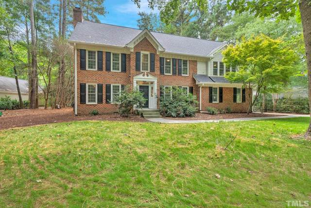 2108 Millpine Drive, Raleigh, NC 27614 (#2406603) :: Marti Hampton Team brokered by eXp Realty