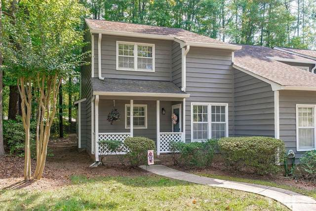 134 Shady Meadow Circle, Cary, NC 27513 (#2406712) :: The Blackwell Group