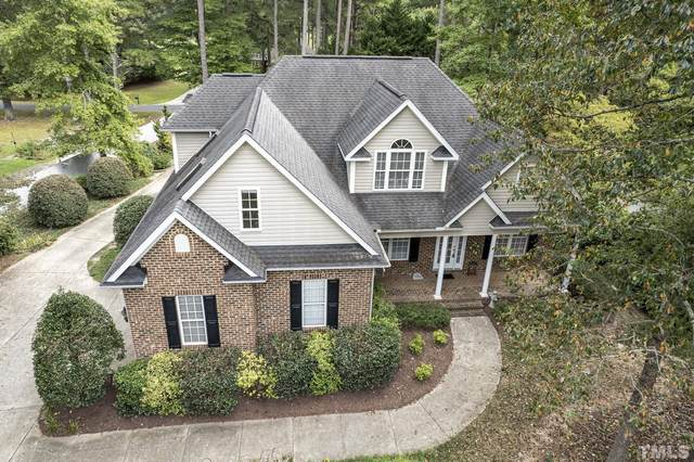 2719 Umstead Road, Durham, NC 27712 (#2406790) :: Raleigh Cary Realty