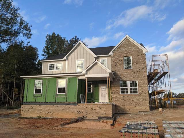 3082 Cascade Drive, Burlington, NC 27217 (#2406852) :: Dogwood Properties