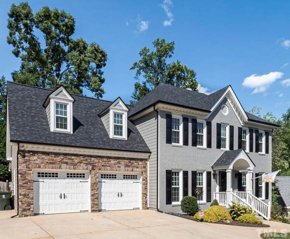 8017 Crooked Chute Court, Raleigh, NC 27612 (#2406899) :: Marti Hampton Team brokered by eXp Realty