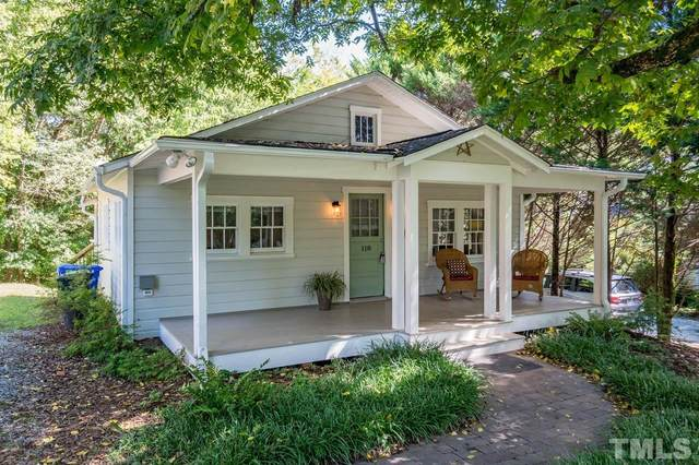 118 N Occoneechee Street, Hillsborough, NC 27278 (MLS #2407070) :: On Point Realty