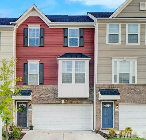117 Journey Place, Durham, NC 27703 (#2407154) :: The Blackwell Group