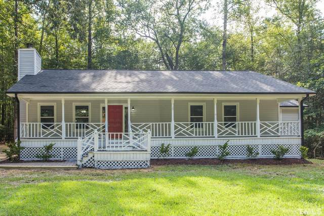 75 Quincy Downs Road, Zebulon, NC 27597 (#2407165) :: Log Pond Realty
