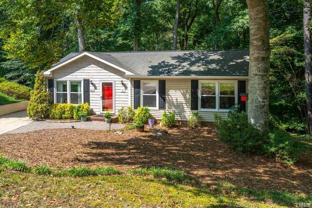 6005 Ayr Court, Raleigh, NC 27609 (#2407252) :: The Blackwell Group