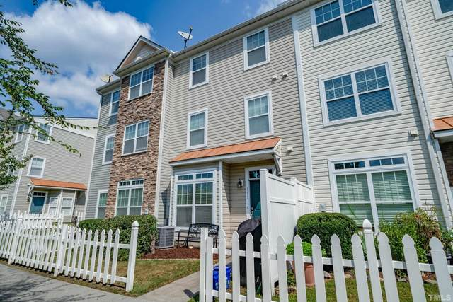 11701 Coppergate Drive #111, Raleigh, NC 27614 (#2407255) :: Southern Realty Group