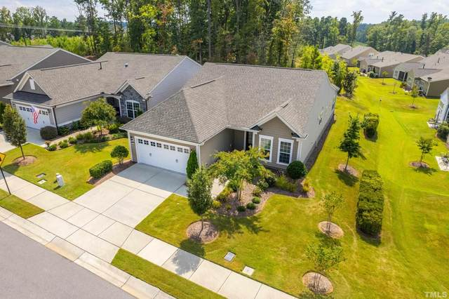 119 Snowdrop Lane, Durham, NC 27703 (#2407339) :: Triangle Just Listed