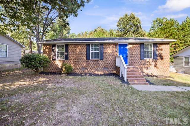 2532 Glenbrook Drive, Durham, NC 27704 (MLS #2407340) :: The Oceanaire Realty