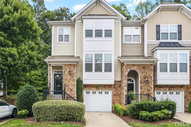6124 Braidwood Court, Raleigh, NC 27612 (#2407365) :: Raleigh Cary Realty