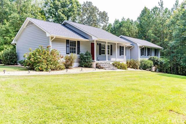 7617 Sweet Springs Road, Holly Springs, NC 27540 (#2407387) :: RE/MAX Real Estate Service