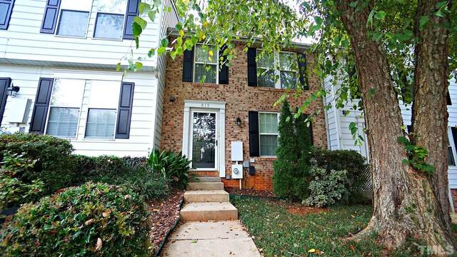 819 Genford Court, Raleigh, NC 27609 (MLS #2407395) :: The Oceanaire Realty