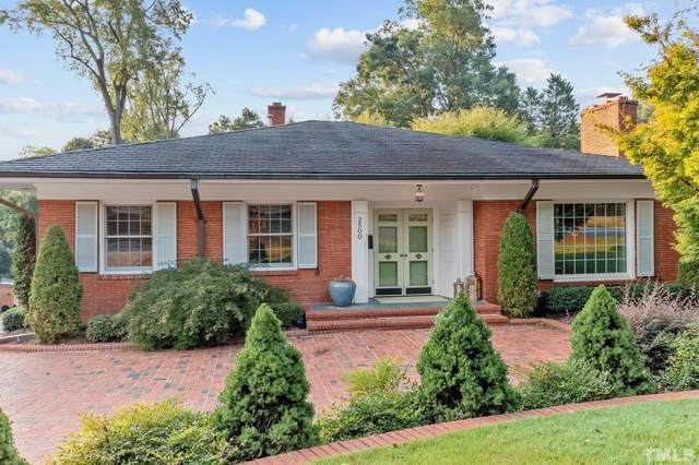 2500 Anderson Drive, Raleigh, NC 27608 (#2407495) :: Dogwood Properties