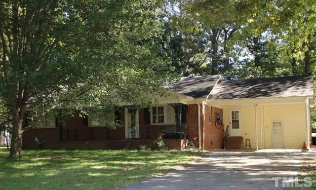 5020 Autumn Drive, Durham, NC 27712 (#2407602) :: The Blackwell Group