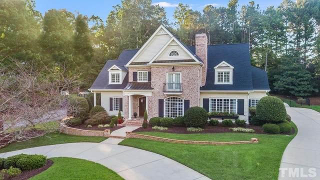 9020 Leverton Lane, Raleigh, NC 27615 (#2407670) :: The Tammy Register Team