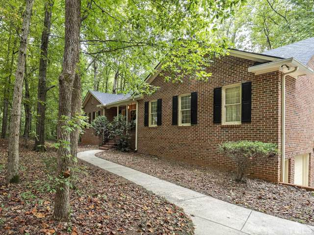 101 Kenwood Meadows Drive, Raleigh, NC 27603 (#2407671) :: The Jim Allen Group