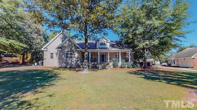 305 Teresa Court, Angier, NC 27501 (#2407674) :: Raleigh Cary Realty