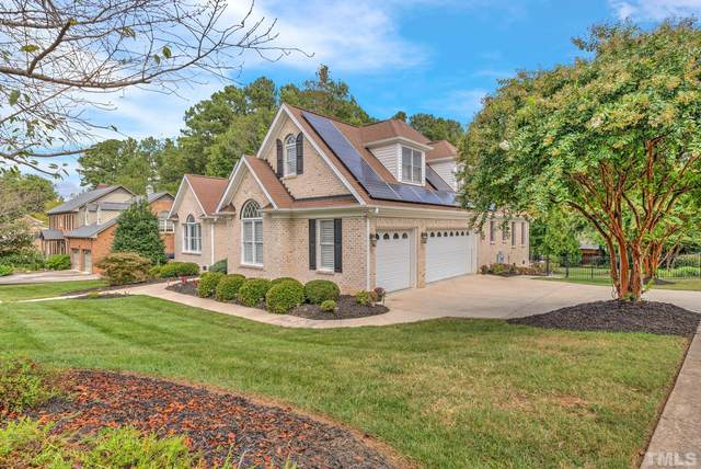 4415 Myers Park Drive, Durham, NC 27705 (MLS #2407793) :: The Oceanaire Realty