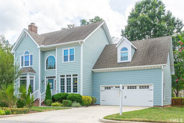 302 Palace Green, Cary, NC 27518 (MLS #2407807) :: The Oceanaire Realty