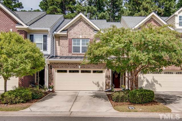 222 Langford Valley Way, Cary, NC 27513 (#2407835) :: The Blackwell Group
