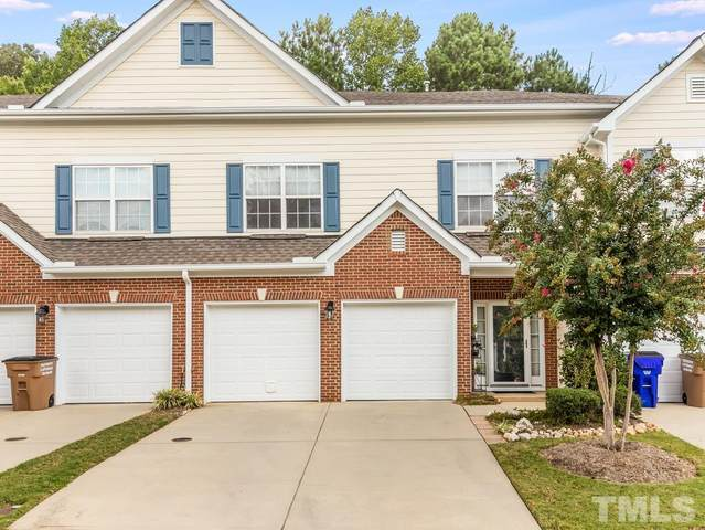 707 Bartlett Circle, Hillsborough, NC 27278 (#2407961) :: Real Estate By Design
