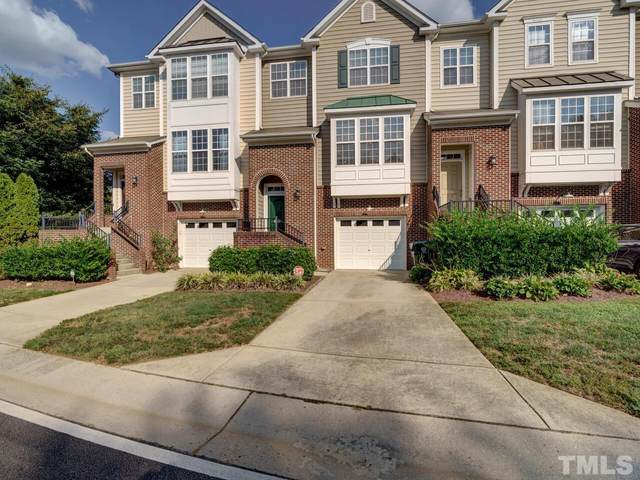 5413 Silver Moon Lane, Raleigh, NC 27606 (#2407964) :: RE/MAX Real Estate Service