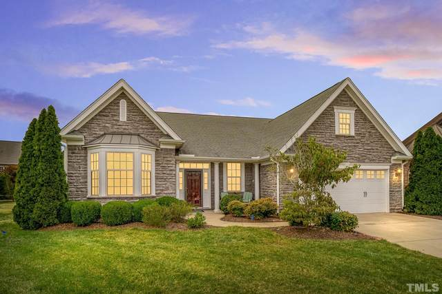 9852 Derbton Court, Raleigh, NC 27617 (#2408017) :: The Blackwell Group