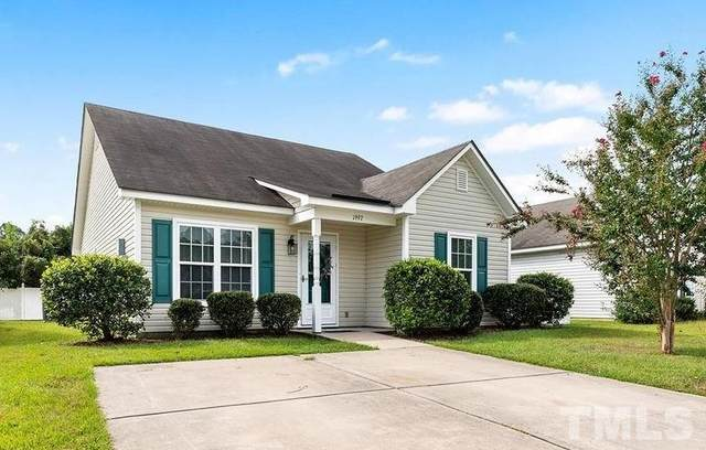 1997 Sapphire Road, Rocky Mount, NC 27804 (#2408022) :: Log Pond Realty
