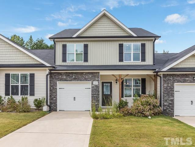 162 Cullen Court, Clayton, NC 27520 (#2408033) :: Choice Residential Real Estate