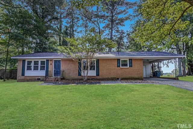 2509 Landis Drive, Durham, NC 27705 (#2408053) :: Log Pond Realty