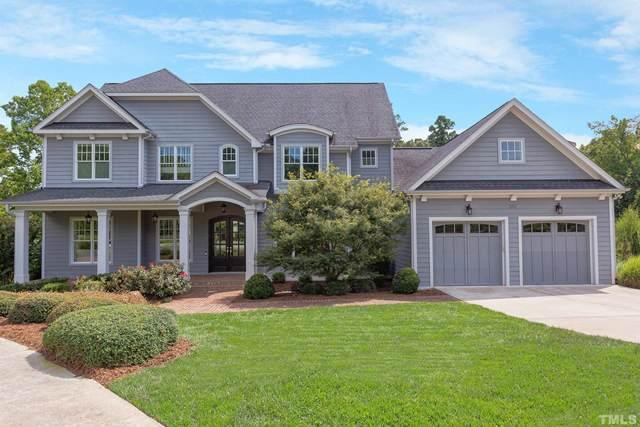 302 Montclair Way, Chapel Hill, NC 27516 (#2408075) :: Scott Korbin Team