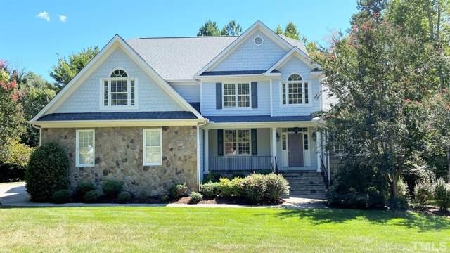 10007 Raintree Bend, Chapel Hill, NC 27517 (#2408084) :: Scott Korbin Team