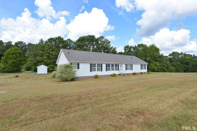 115 Olive Crest Lane, Four Oaks, NC 27524 (#2408100) :: The Blackwell Group