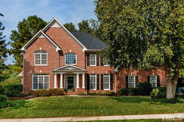 12313 Camberwell Court, Raleigh, NC 27614 (#2408188) :: Southern Realty Group