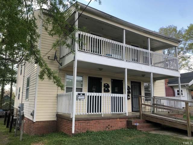 1220 S Roxboro Street, Durham, NC 27707 (#2408290) :: Raleigh Cary Realty