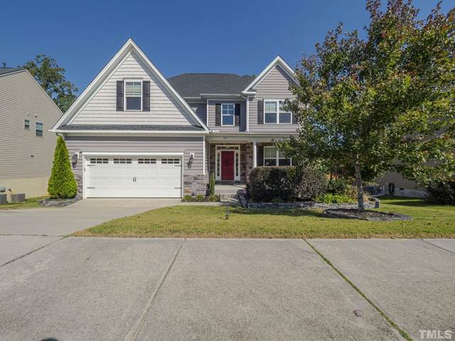 3617 Greenville Loop Road, Wake Forest, NC 27587 (#2408305) :: Raleigh Cary Realty