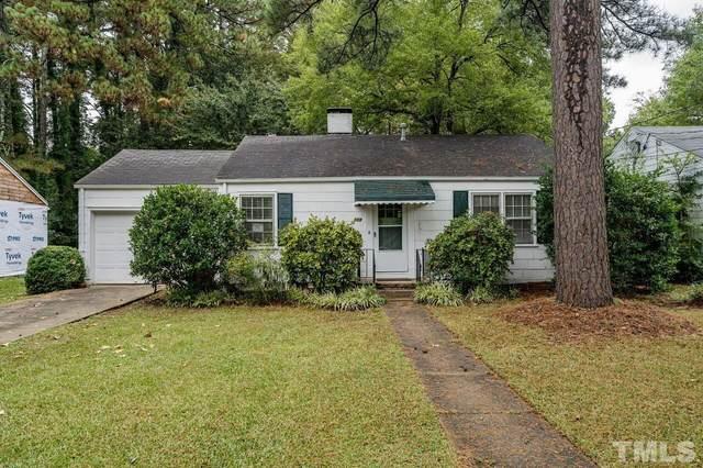 509 E Lavender Avenue, Durham, NC 27704 (#2408325) :: The Results Team, LLC