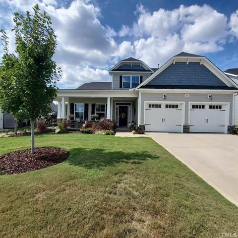 3405 Fontana Lake Drive, Fuquay Varina, NC 27526 (#2408345) :: Choice Residential Real Estate